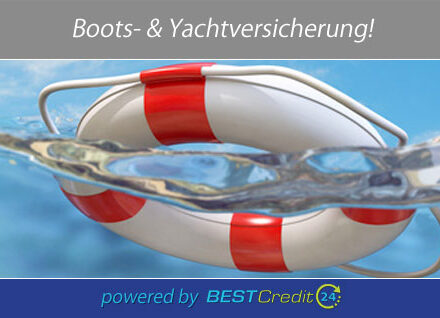 Best-credit24.de Boot Versicherung