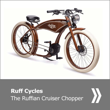 Ruff-Cycles